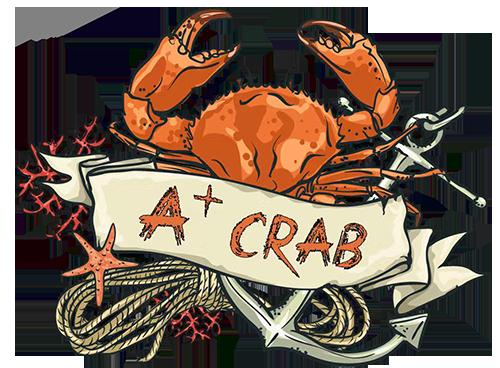 A Plus Crab