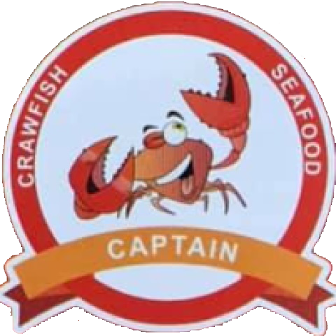 Captain crawfish seafood & bar