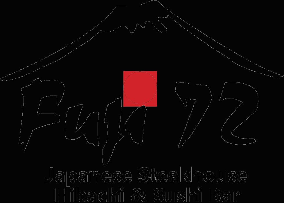 Fuji 72 Japanese Steakhouse hibachi & Sushi Bar