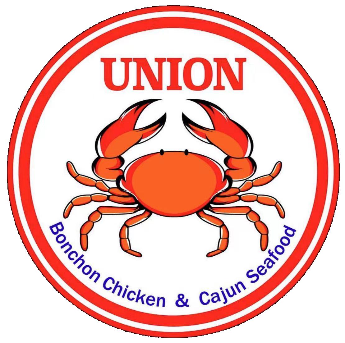 Union Bonchon Chicken & Cajun Seafood